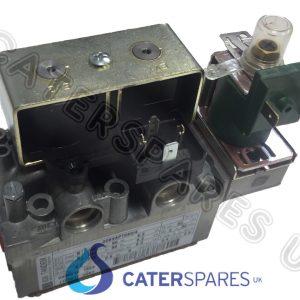 ELECTROLUX SIT MULTIGAS ONE-FLAME PILOT BURNER ASSEMBLY NAT /& LPG GAS ZANUSSI